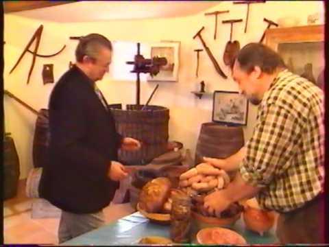 Jean Luc PETITRENAUD grand gourmand la ferme du Bateau Lavoir clip