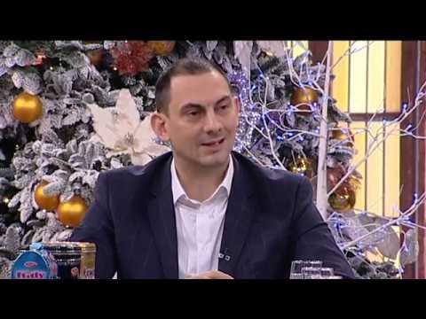 Novo Jutro - Dea I Sarapa - Milan Ladjevic, Nikola Nikodijevic - 24.01.2019.