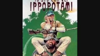 Io sto con gli ippopotami - colonna sonora