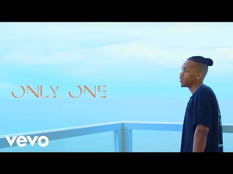 [AUDIO + VIDEO] Tekno _ Only One