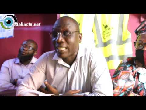 Mali: Souffrance des