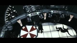 """Трейлер к фильму""""Обитель зла 4: Жизнь после смерти"""" 2010"""