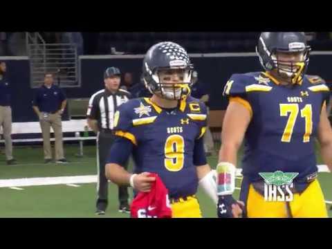 Playoff Week 1 - Texarkana Texas Tigers vs Highland Park Scots