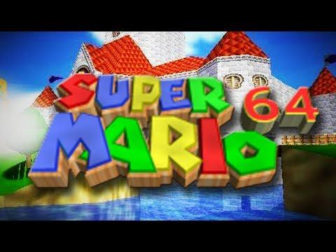 Super Mario 64 - Episode 1