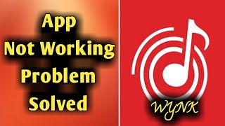 Fix Wynk Music Not Working & Opening Problem Solved