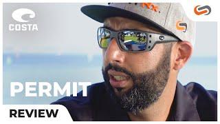 Costa Permit Review | SportRx
