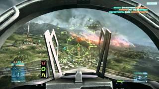 Battlefield 3 -- Каспийская граница