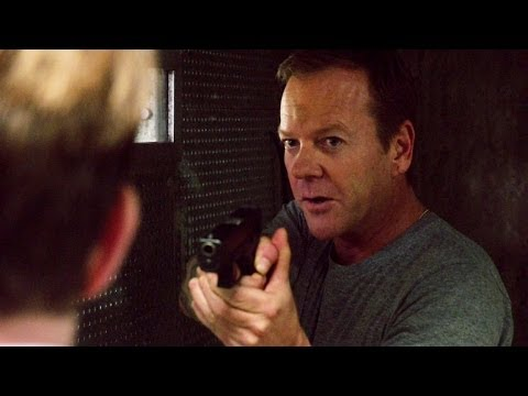 Action-packed new trailer for 24: Live Another Day