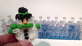 Снеговик, Урок 1