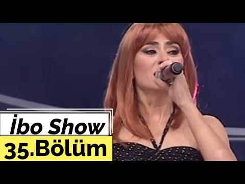 Yıldız Tilbe & Ceza - İbo Show - 35. Bölüm 2. Kısım