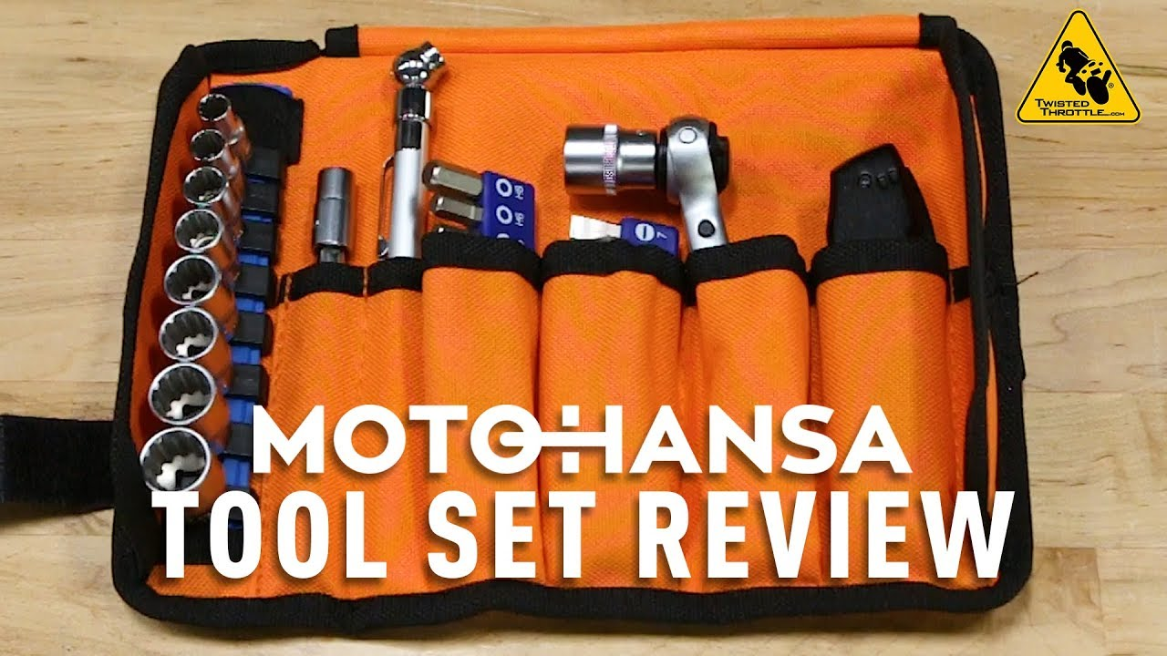 KTM Genuine 4 Stroke Tool Kit