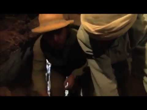 The Lost Tomb of the Pharaoh : Documentary on Finding The Lost Tomb of Pharaoh Userkare