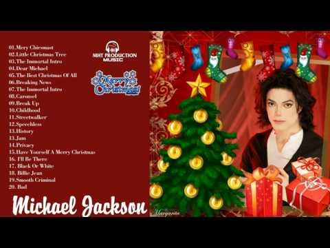 Michael Jackson merry christmas Greatest Hits || Best Songs Michael Jackson (New christmas Album)