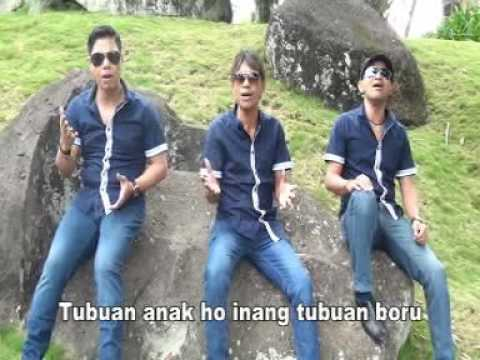 BORHAT MAHO BORU Lagu batak hits REAL VOICE
