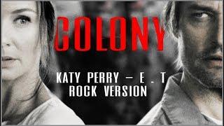 Колония/Colony Клип к Сериалу