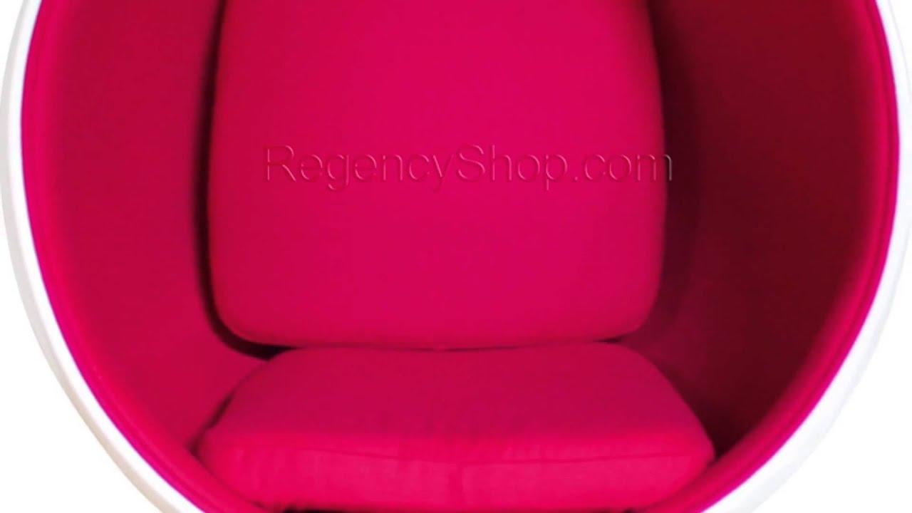 Ball Chair Eero Aarnio Regencyshop