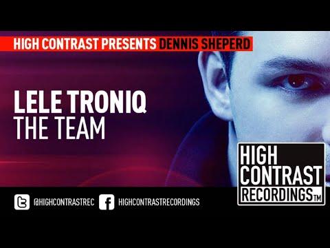 Lele Troniq - The Team [HD/HQ]