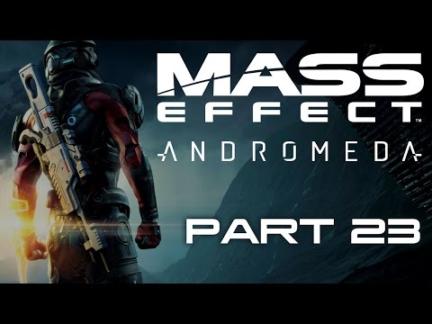 Mass Effect: Andromeda - Part 23 - The Showdown