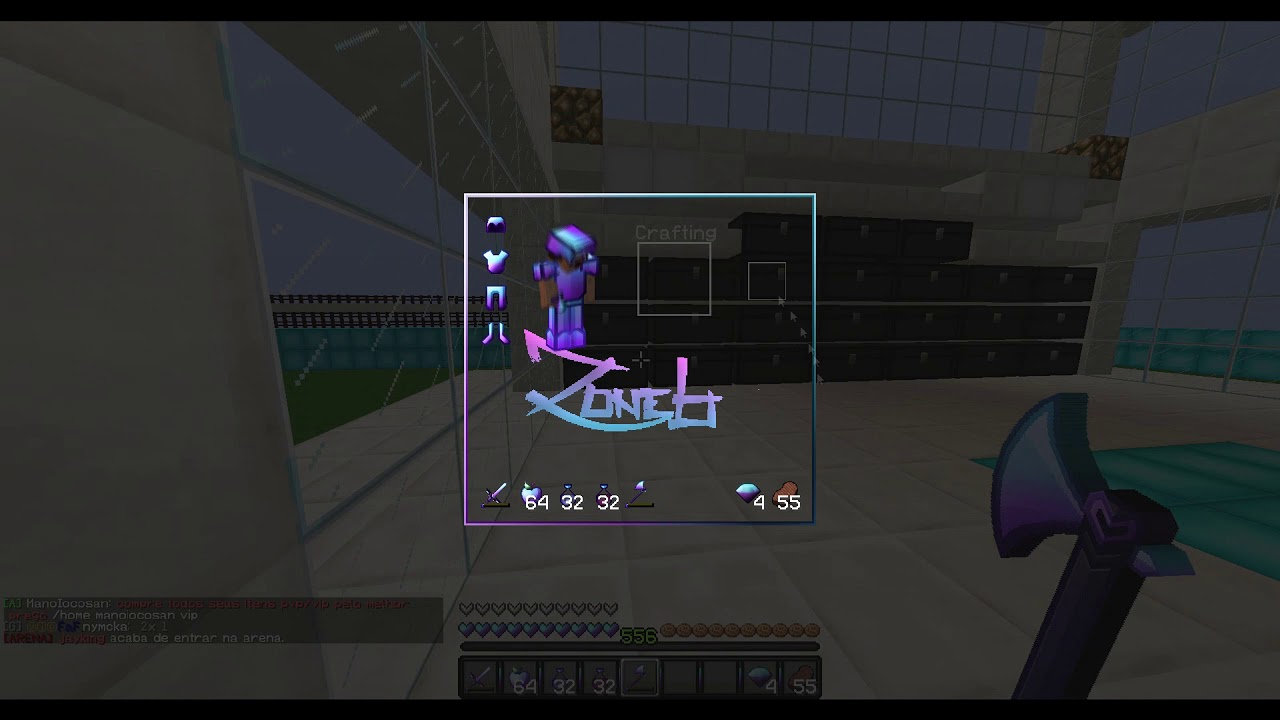 Zone 6 Release Texture Pack 1.5.2 - YouTube