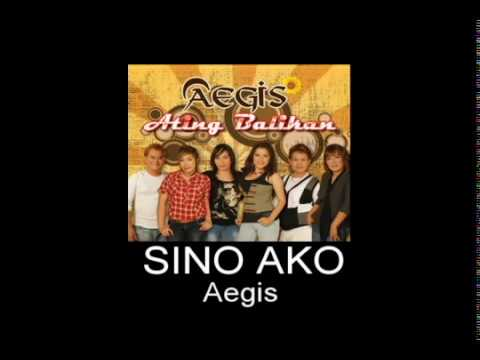 Aegis - Sino Ako (Lyrics Video)