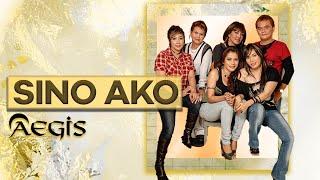 Aegis - Sino Ako (Lyric Video)