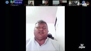 Hilmar Sérgio   Câmara de Morada Nova 12 02 21