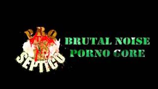 Pro Septico - BESO NEGRO CON TROPEZONES