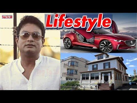 Jatin Bora Income, Net Worth, House, Wife, Family, Awards, Biography & Luxurious Lifestyle 2018