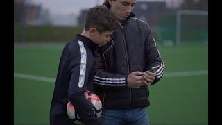 Spoortz - for fotballtrenerne