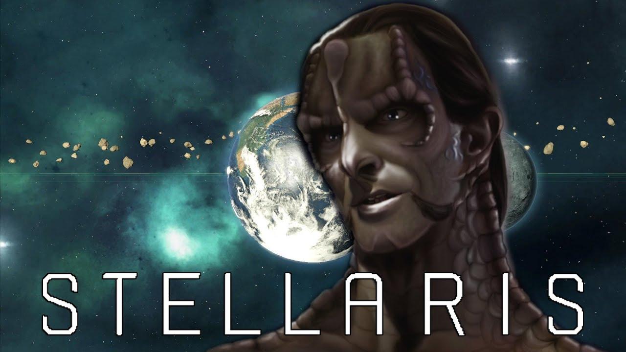 Stellaris - #15 - War    With Cardassia