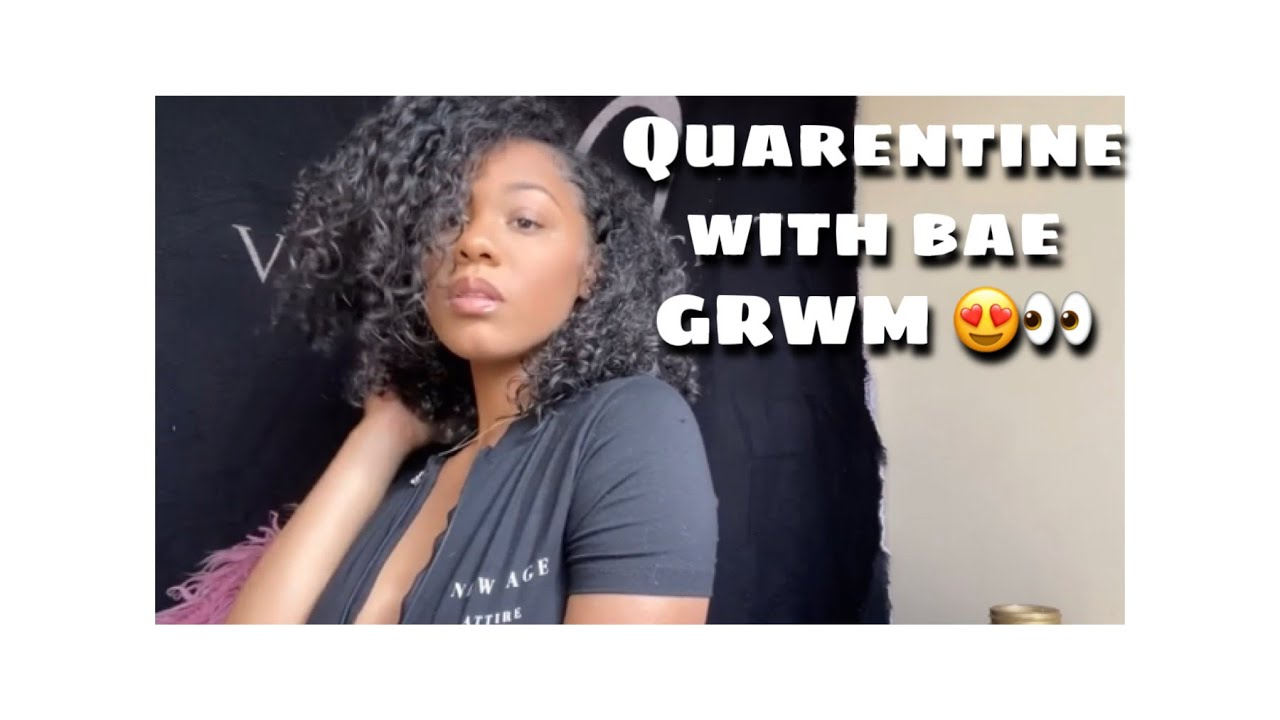 GRWM Q&A😍 I WANT LIP FILLERS😱😳