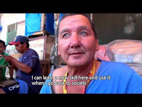 Bolivia, Part 4.A City Embraced by the Andean Plateau, La Paz / 영어로 하는 세계테마기행
