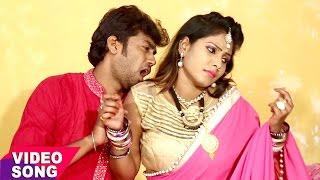 दाबेला झूला में क्लच - Dabela Jhula Me Clach - Gori Tohra Maliye - Naveen Sawan - Bhojpuri Hit Song