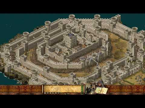 Stronghold HD: Game of Thrones Casterly Rock |