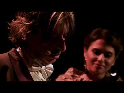 """Toi Et Moi"" Tribute To Dmitri Hvorostovsky By  Massimo Zuccaroli Feat. Sally Moriconi Live In Rome"