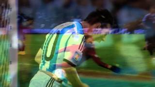 FIFA World Cup 2014 - ARGENTINA 2-1 BOSNIA AND HERZEGOVINA
