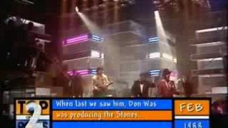 Was (Not Was) - Spy In The House Of Love [totp2]