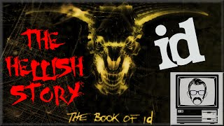 Id Software: The Hellish Story (Ep. 1) | Nostalgia Nerd