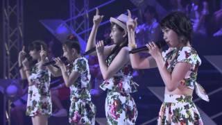 2014 SUMMER YAPPARI Karin,Meimi,Masaki,Akari.