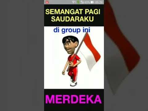 Indonesia tetap merdeka