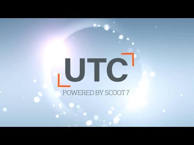UTC, Powered by SCOOT 7