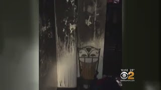 Family Of 7 Saved From East Harlem Fire
