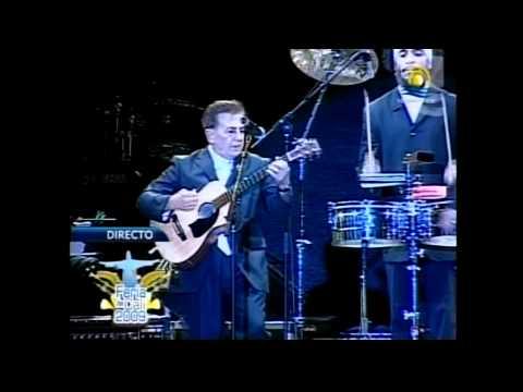 Vamonos Pal monte - Eddie Palmieri (Feria de Cali 2009)