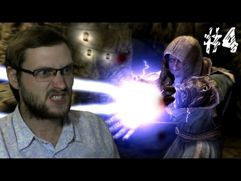 The Elder Scrolls V: Skyrim ► МСТИМ БАНДИТАМ ► #4