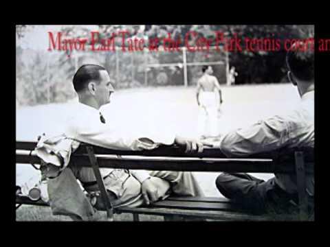 Lenoir N.C.  History Part 1 Flash.flv