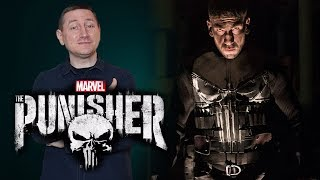 Punisher (Netflix) Review