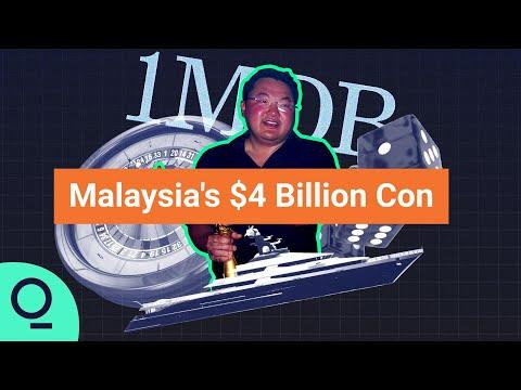 The Mastermind Behind the $4 Billion 1MDB Con