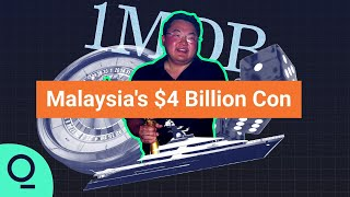 The Mastermind Behind the $4 Billion 1MDB Con