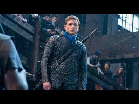 Robin Hood Hd