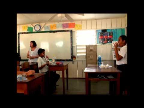 Belize Christian Academy - 30 Sec Promo Ad